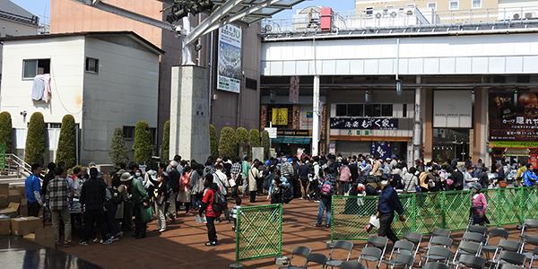 ジェムテクノートパソコン有償譲渡会in栃木_写真