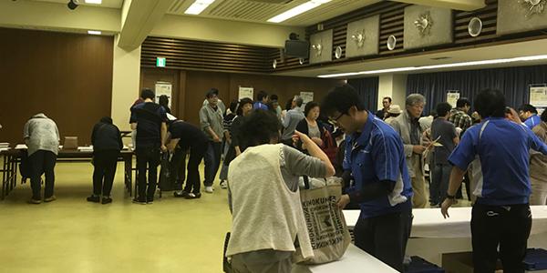 ジェムテクノートパソコン有償譲渡会in山形_写真