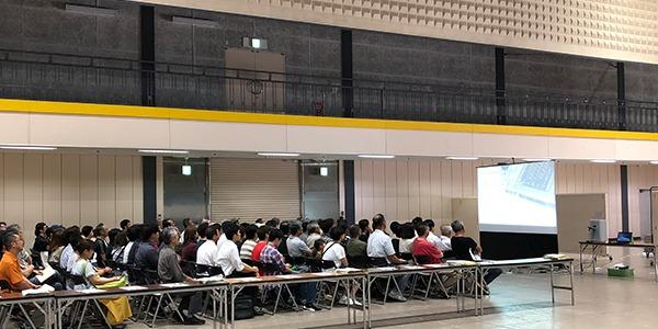 ジェムテクノートパソコン有償譲渡会in富山_写真