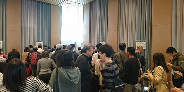 ジェムテクノートパソコン有償譲渡会in兵庫_写真