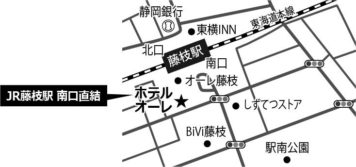 ジェムテクノートパソコン有償譲渡会in静岡_会場
