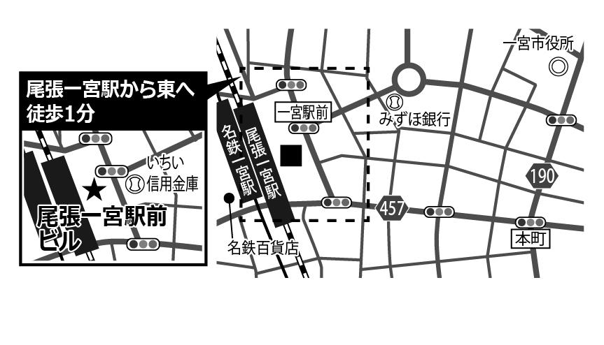 ジェムテクノートパソコン有償譲渡会in愛知_会場
